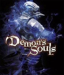 Demon's Souls - Wikipedia