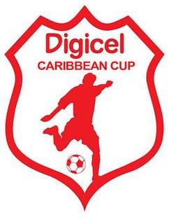 2010 Caribbean Cup
