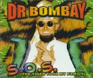 S.O.S (The Tiger Took My Family) - Image: Dr bombay sos (the tiger took my family) s