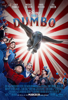 Dumbo (2019 film) - Wikipedia