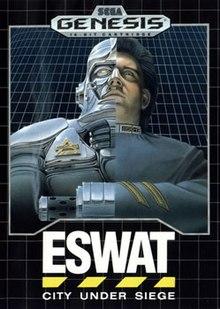 E-SWAT: City Under Siege