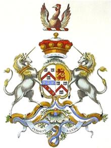 Earl of Ducie (baronial coronet).png
