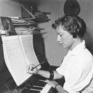 Else Marie Pade Danish composer