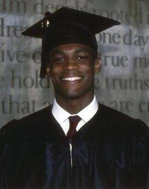 Murder of Ennis Cosby - Ennis Cosby, 1992