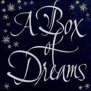 A Box of Dreams - Image: Enyaboxofdreams