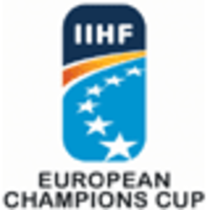 IIHF European Champions Cup - Image: European Champions Cup Logo