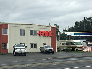 FMC Corporation - FMC in Anchorage, Alaska