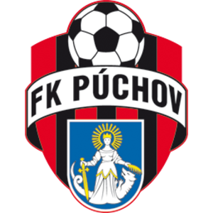MŠK Púchov - Image: Fk puchov