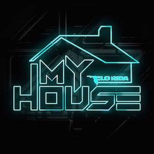 My House (EP) - Image: Flo Rida My House EP
