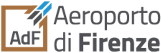 Florence Airport - Image: Florence Airport logo