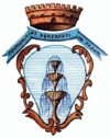Coat of arms of Fontanetto Po