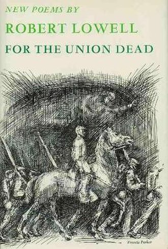 For the Union Dead - Image: For The Union Dead