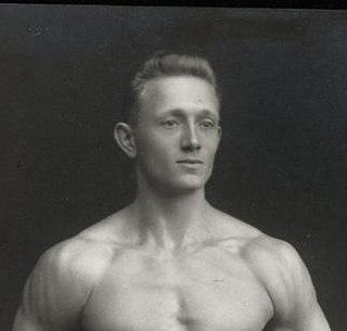 František Pecháček Czechoslovak gymnast