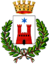 Coat of arms of Fratta Polesine