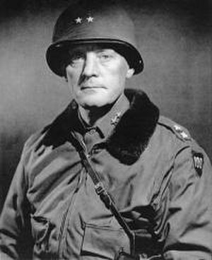 Withers A. Burress - Image: General Withers A Burress 1944