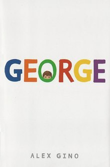 Image result for George by Alex Gino