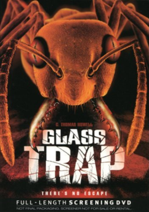 Glass Trap - Promotional poster