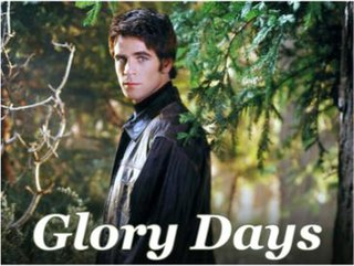 <i>Glory Days</i> (2002 TV series) television program