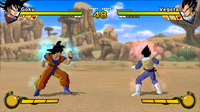 Dragonball Z Burst Limit 200px-Goku_vs_Vegeta_Burst_Limit
