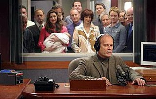 Goodnight, Seattle 23rd and 24th episodes of the eleventh season of Frasier