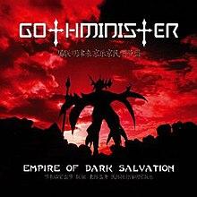 gothminister empire of dark salvation