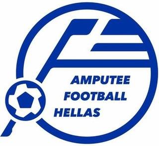 Greek Amputee Football Association