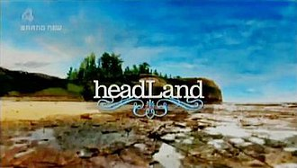 HeadLand - Image: Head Land TV Series