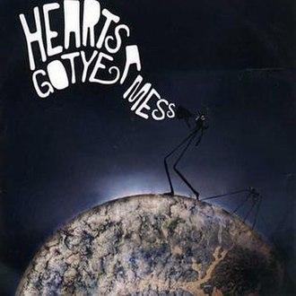 Hearts a Mess - Image: Heartsa Mess