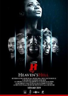 <i>Heavens Hell</i> Film
