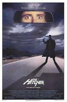 The Hitcher – Autostopistul (2007)
