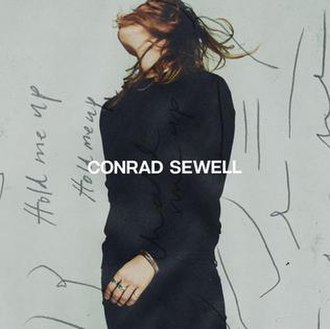Conrad Sewell — Hold Me Up (studio acapella)