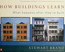 How Buildings Learn (Stewart Brand book) cover.jpg