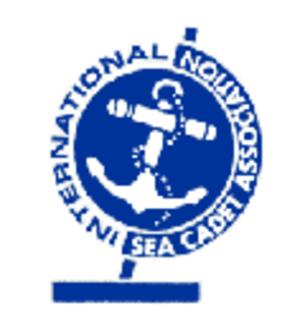 International Sea Cadet Association - Image: ISCA logo
