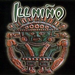 Ill Niño EP - Image: Ill Nino EP
