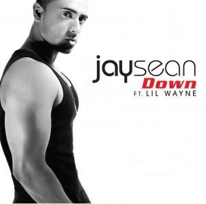 Down (Jay Sean song) - Image: Jay Sean Ft. Lil Wayne Down