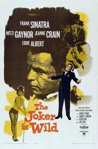 The Joker Is Wild - Image: Jokerwild