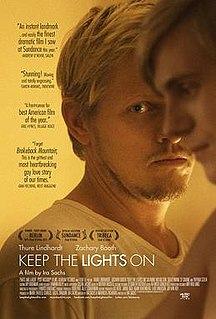 <i>Keep the Lights On</i>