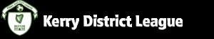 Kerry District League - Image: Kerry District League Logo