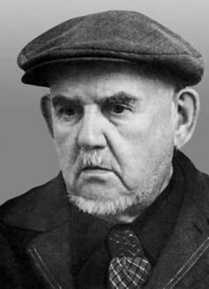 Nikolai Kostrov