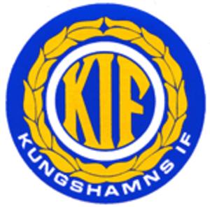 Kungshamns IF - Image: Kungshamns IF