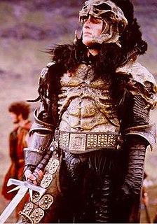 The Kurgan Fictional character from the American fantasy film Highlander