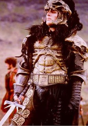 The Kurgan - Image: Kurgan (Highlander)