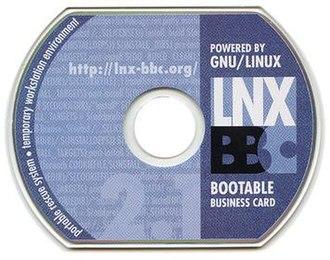 Linuxcare - LNX-BBC 2.1