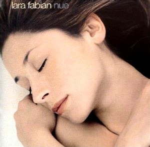 Nue (album) - Image: Lara fabian nue a