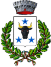 Coat of arms of Latiano
