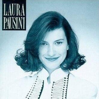 Laura Pausini (1993 album) - Image: Laura pausini 1993