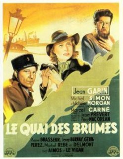 1938 film by Marcel Carné