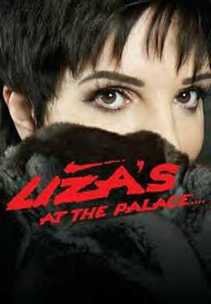 Liza's at The Palace.... - Original poster
