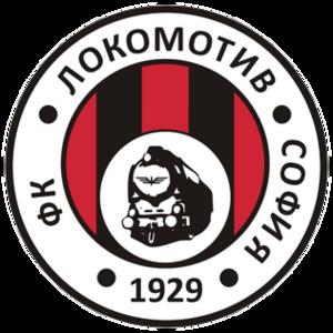 FC Lokomotiv 1929 Sofia - Image: Lokomotiv 1929Sofia