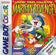 Looney Tunes Collector - Martian Revenge cover.jpg